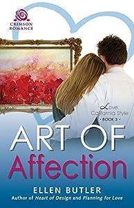 Art of Affection by Ellen Butler (2015-08-18)