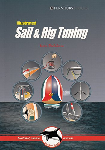 Illustrated Sail & Rig Tuning (Illustrated Nautical Manuals)