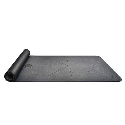 FH Colchoneta Para Ejercicios De Yoga - Uso Múltiple - 183x ...