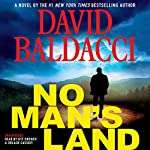 No Man's Land: John Puller Series | David Baldacci