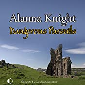 Dangerous Pursuits | Alanna Knight