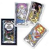 Moon Garden Tarot deck