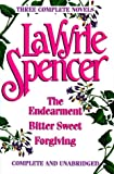 Three Complete Novels, LaVyrle Spencer, 0399140212