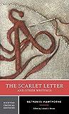 "Great Books: Carol Gilligan on Nathaniel Hawthorne's ""The Scarlet Letter"""