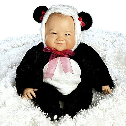 Paradise Galleries AsianBaby Crafted Weighted product image