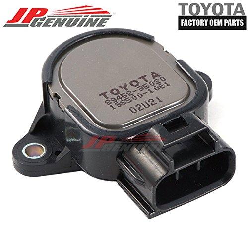 Genuine Toyota 89452-35020 Throttle Position Sensor ()