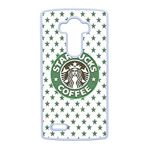 LG G4 Custom Cell Phone Case Starbuck Coffee Case Cover WWFL37544