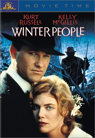 Winter People by RUSSELL,KURT