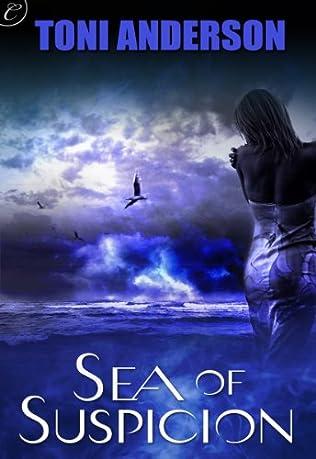 book cover of Sea of Suspicion