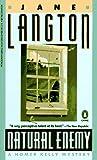 Natural Enemy, Jane Langton, 0140133933