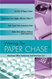 Winning the Paper Chase, David Lam, 0974119768
