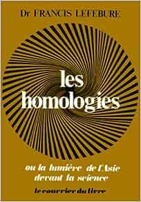 Francis lefebure books
