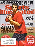 Sports Illustrated April 26, 2010 NFL Draft Preview