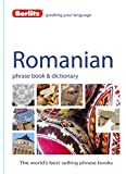 Berlitz Language: Romanian Phrase Book & Dictionary (Berlitz Phrasebooks)