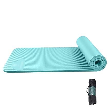 Yoga Colchonetas Fitness y Ejercicio Alfombra de Yoga ...