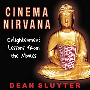 Cinema Nirvana Audiobook