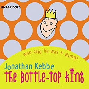 The Bottle-Top King Audiobook