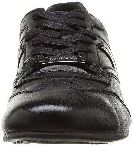Clearblue Chicosan - Zapatillas de estar por casa Hombre Negro