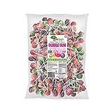 Tree Hugger Bubble Gum Pops Bulk Bags, 190 Count