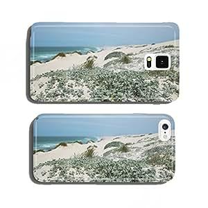 Desert dunes in De hoop nature reserve cell phone cover case Samsung S5