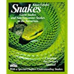 Snakes: Giant Snakes and Non-Venomous Snakes in the Terrarium : Everything About Purchase, Care, Nutrition, and Diseases (Complete Pet Owner's Manual) (English and German Edition)