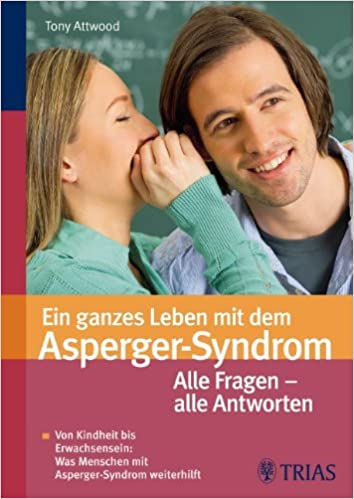 Dating man med Aspergers syndrom