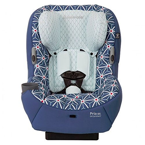 Maxi-Cosi Pria 85 Car Seat Fashion Kit, Special Edition Star by Edward van Vliet (Car Seat Sold Separately)