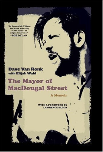Download The Mayor Of Macdougal Street: A Memoir PDF