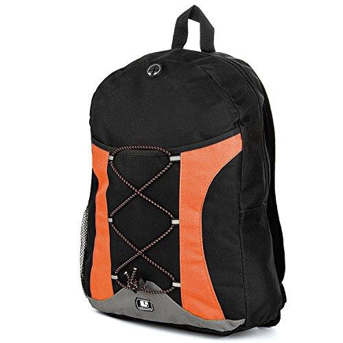 SumacLife Athletic Ultra Lightweight Backpack Shoulder