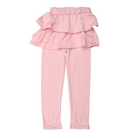 Falda-pantalón SODIAL globalpowder tarta bebé pantalones leggings ...