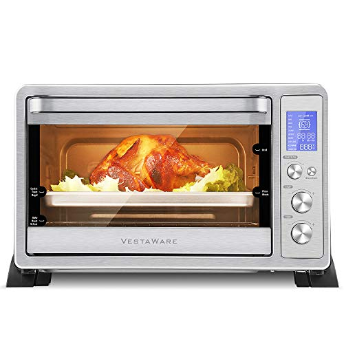 Vestaware Convection Toaster Oven