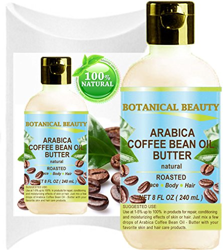 100 Pure Organic Coffee Bean Caffeine Eye Cream - 5