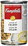 Best Soups - Campbell's Cream Of Celery Soup, 284ml Review