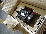 Brand New Ormec MAC Servo Motor M series MAC-MD050B2-K3N NOS 1500RPM