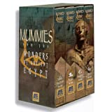 Mummies & The Wonders of Ancient Egypt