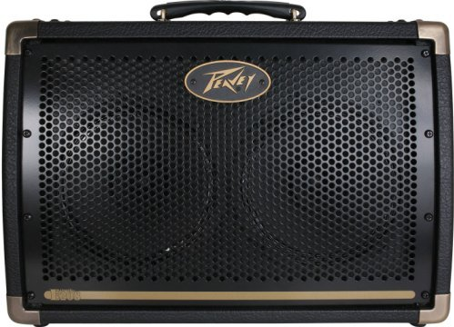 Peavey Ecoustic E208 Acoustic Guitar Amplifier by Peavey