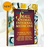Small Animal Internal Medicine, Nelson, Richard W. and Couto, C. Guillermo, 0815163517
