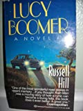 Lucy Boomer, Russell Hill, 0345381637