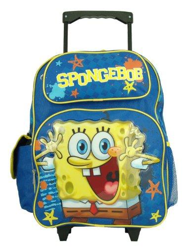 Spongebob Squarepants Large Rolling ()