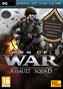 Men of War: Assault Squad - Game of the Year Edition [Download]