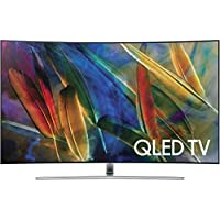 Samsung Q7C-Series 65-Class HDR UHD Smart Curved QLED TV