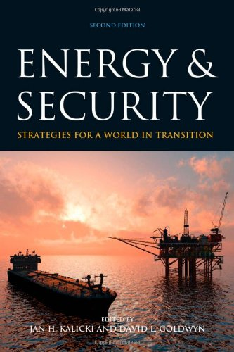 energy and security - 1