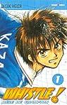 Whistle !, Tome 1 : Percée par Higuchi