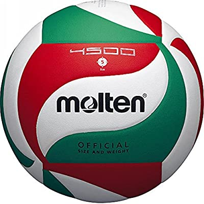 Molten V5M4500 Official Volleyball PU Leather from Molten