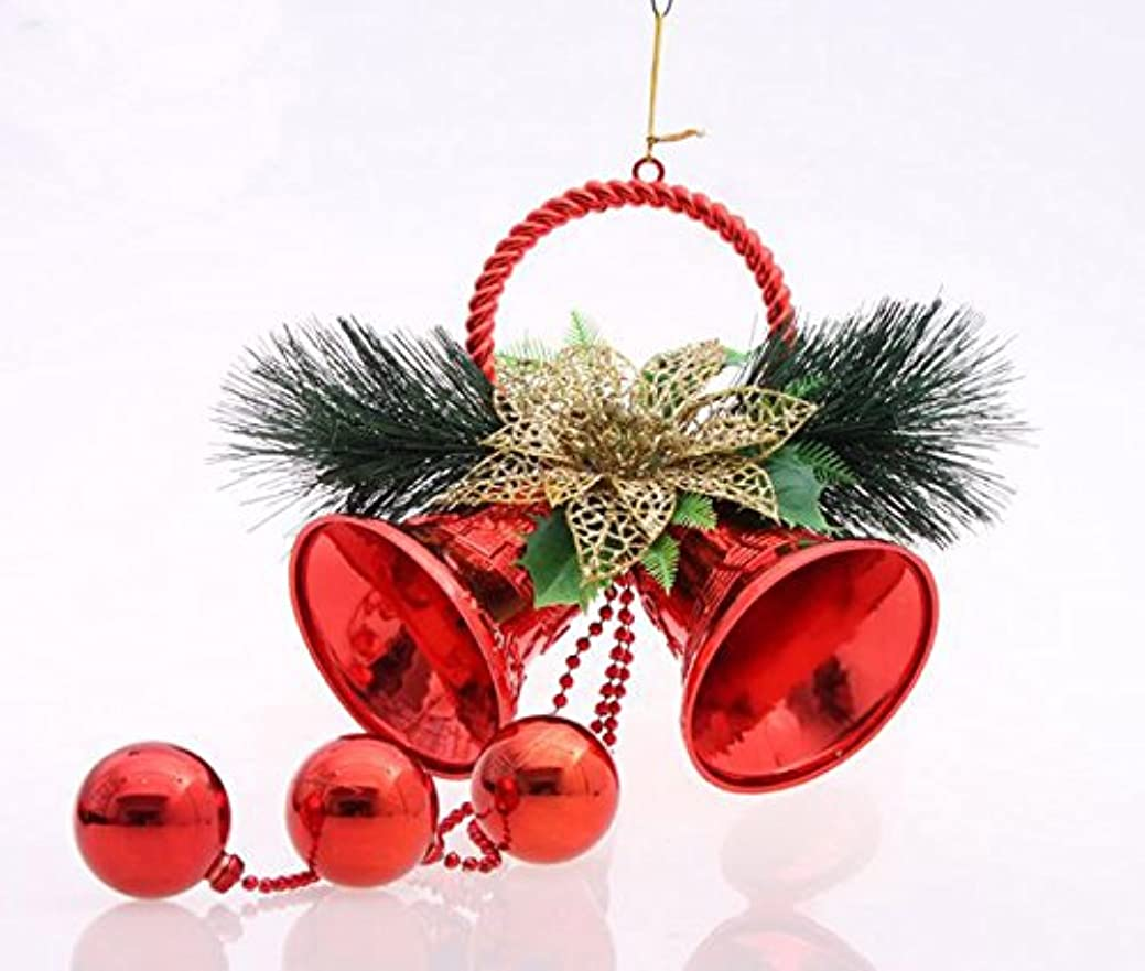 拮抗虐待ばかげている(ラボーグ)La Vogue クリスマスツリートップ スター 星 クリスマス 飾り ツリーオーナメント 装飾 パーツ 幸運星 ツリー用品 インテリア デコレーション アレンジ 20*25cm ゴールド