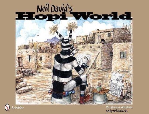 (Neil David's Hopi World)