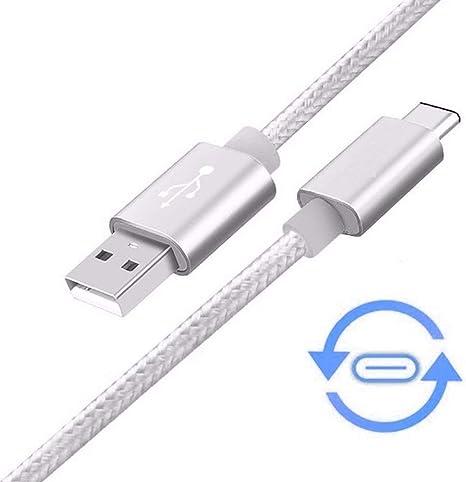 Cable USB tipo C 3m cable cargador tipo c 3m cable cargador type c ...
