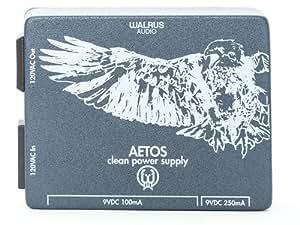 Walrus Audio Aetos Power Supply 120v