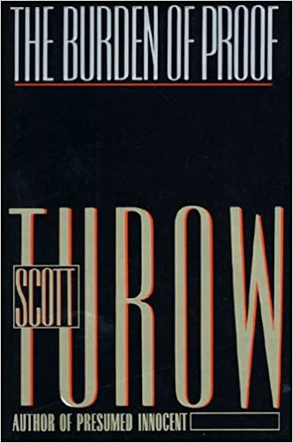 the burden of proof kindle county book 2 kindle edition by scott turow mystery thriller suspense kindle ebooks amazoncom - Presumed Innocent Book