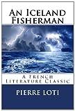 An Iceland Fisherman, Pierre Loti, 1495320170